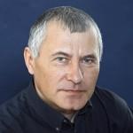 Рисунок профиля (Игорь Козлов)