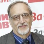 Рисунок профиля (Алексей Воробьев-Обухов)